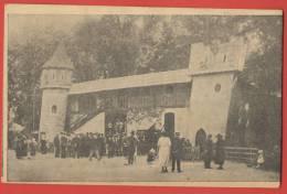TOULOUSE - Exposition De 1924 Chateau Dingo - Toulouse