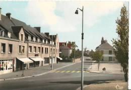 PERIERS (50) Rue Alfred Regnault     PARFAIT ETAT - Altri Comuni