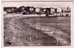 17 PONTAILLAC - La Plage - Vue Prise Des Hauteurs à Marée Basse - Canoés Prêts à Partir En Mer - édition TITO N° 23 - Non Classificati