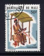 MALI - N° 227° - TISSERAND - Mali (1959-...)
