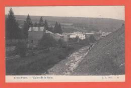 TROIS PONTS [Liège ~ Belgique] --> Vallée De La Salm - Trois-Ponts