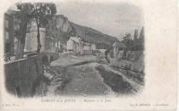 LES GORGES DE LA JONTE ( Meyrueiset La Jonte ) - Altri Comuni