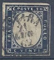130202897  SARDINIA  IT.  YVERT   Nº   12 - Sardinia