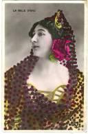 La Belle Otero - Artistas