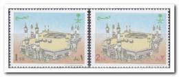 Saoedi-Arabië 2000 Postfris MNH Pilgrimage To Mecca - Saoedi-Arabië