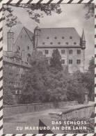 GUIDE DAS SCHLOSS ZU MARBURG AN DER LAHN 16 PAGES - Hesse