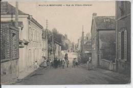 RILLY LA MONTAGNE - Rue De Villers Allerand - Rilly-la-Montagne