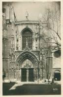 13 - AIX-en-PROVENCE - La Cathédrale St-Sauveur - Façade Gothique Du XVe Siècle (Ed. Rella, 3041) - Aix En Provence