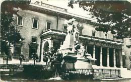 13 - AIX-en-PROVENCE - Palais De Justice, Statue De Mibabeau (Glatigny, 26) - Aix En Provence