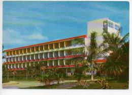 REF 113   - CPSM CUBA Hotel Las Américas Santiogo - Cuba