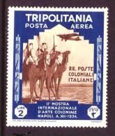 Tripolitania  C48  * - Tripolitania