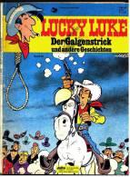 Comics Lucky Luke : Der Galgenstrick Und Andere Geschichten ,  Band 42  Von 1984  ,  Delta Verlag - Livres, BD, Revues