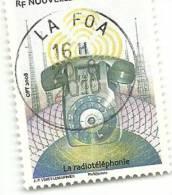 38  Timbre Du Bloc  Beau Cachet (318) - Non Classés
