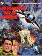 Tangy En Laverdure - De Vleugels Van De Vampier (1984) - Tangy En Laverdure