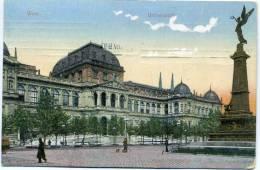 Vienne ( Wien )  - Universitat - Vienna