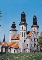 * * VISBY * * Sancta Maria  ( Carte Vierge ) - Sweden