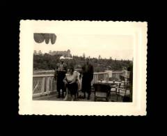 MAROC - IFRANE - Photo D´un Voyage Au Maroc D´une Nantaise En 1963 - Afrique