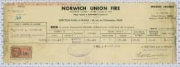 Norwich Union Fire, Ref1841 - Royaume-Uni