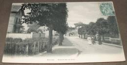Bievres - Avenue De La Gare - Bievres