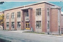 Centre Paroissial , Trois-Pistoles , Quebec , Canada , 40-60s - Quebec