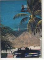 ISLA MUJERES - Q. Roo,ca 1980 - México