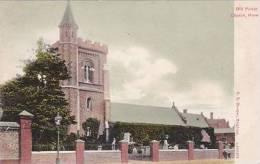 HOVE - OLD PARISH CHURCH - England