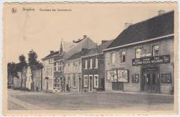 17814g BRASSERIE - CAFE - Wielemans Palace - Stockay