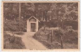 17812g SINT-JOZEFSKAPEL En BOSCH - Asch