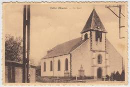17783g OULTRE - De Kerk - Ninove