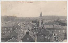 17877g CENTRE Du VILLAGE - Soumagne - 1911 - Soumagne