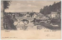 17873g PONT Du MACHE - Lavandière - Theux - Theux