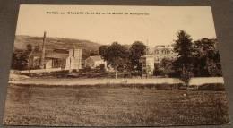 Mareil Sur Mauldre - Le Moulin De Montainville - France