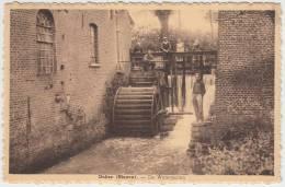 17864g WATERMOLEN - Moulin - Oultre - Ninove