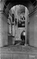 Eglise St Thibault  Intérieur - Joigny