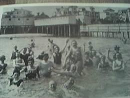 Book Picture - Reprint Germany 1880s German Bathers Binz  Rugen - 1950-Heute