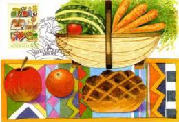 Foire Agricole En Australie. Confiseries, Gateaux, Artisanat,etc. CM. PRIX REDUIT! - Agriculture