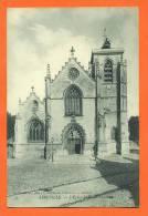"""Dpt  80  Abbeville  """"  L'eglise De Saint Sepulcre  """" - Abbeville"""