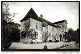 58 - COURS - CHATEAU DES GRANGES - France