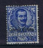 Italy: Eritrea , 1903  Mi24 Used - Eritrea