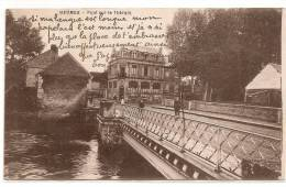 60 - HERMES - Pont Sur Le Thérain - Autres Communes