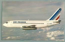 Air France Boeing 737-247 Passenger Jet Plane (AL-42) - 1946-....: Moderne