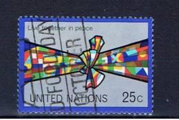 UNY+ UNO New York 1978 Mi 316 - Non Classés
