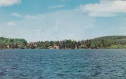 Lac Saguay,  Labelle,  Quebec, Canada,   40-60s - Altri