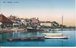 6870 - Morges Le Port - VD Vaud