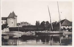6871 - Morges Le Port - VD Vaud