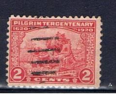 US+ 1920 Mi 256 Pilgrimväter - Vereinigte Staaten