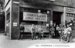 ALLEMAGNE DORTMUND LIBRAIRIE FRANÇAISE - Dortmund