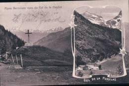 Col De La Forclaz (18816) - VS Valais