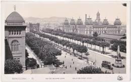 Pf. BARCELONA. Salo De Sant Joan. 75 - Barcelona