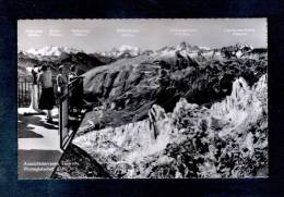 SUISSE-CARTE POSTALE -GROTTE DU GLACIER DU RHONE-2300 M - Autres